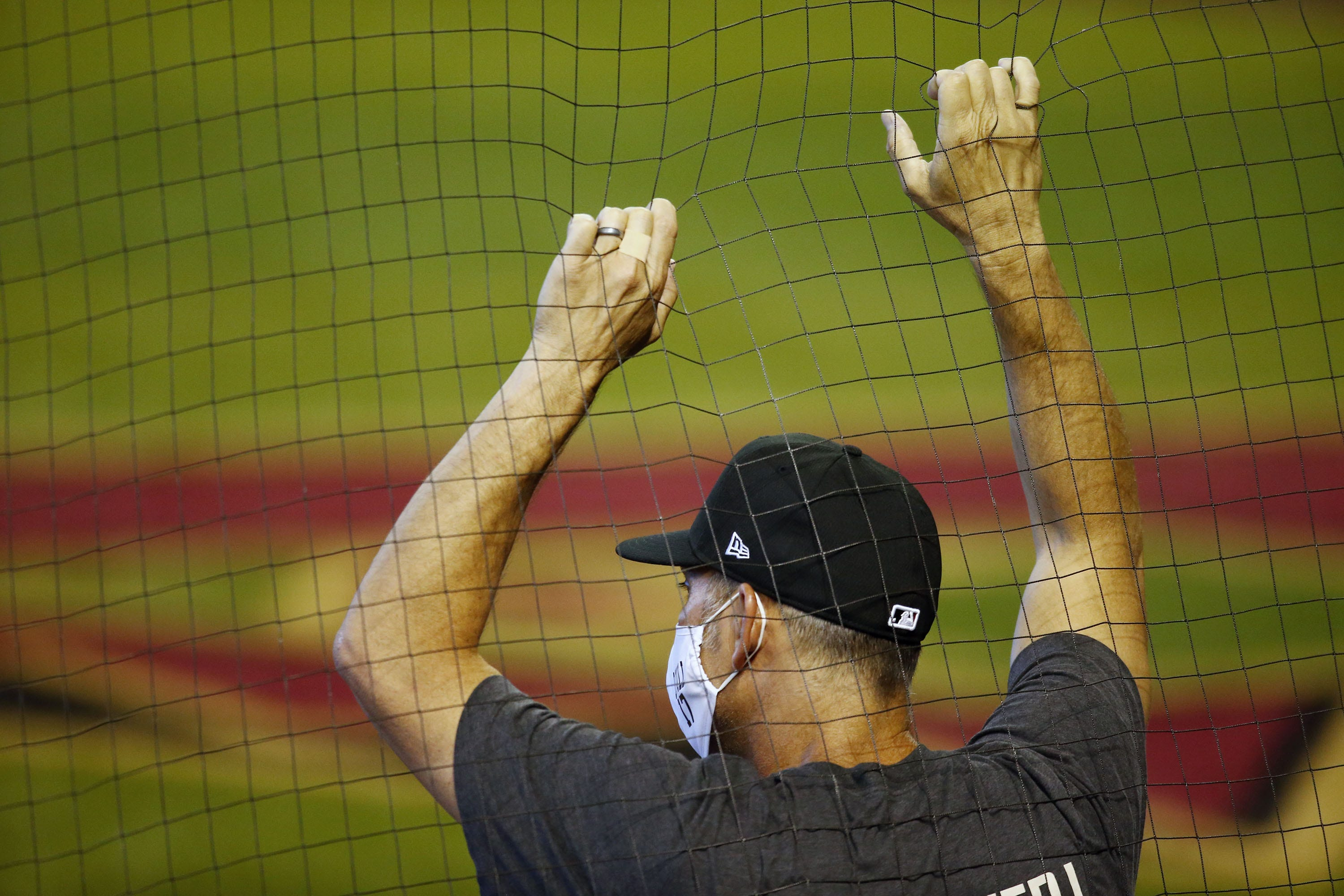 Diamondbacks` Junior Guerra, Silvino Bracho test positive for...