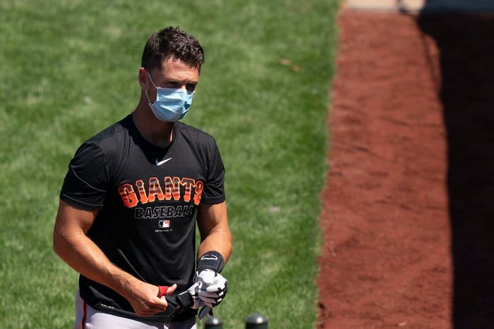 To play or not to play: MLB players face tough decisions amid coronavirus surge