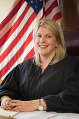 Judge Alexis Krot