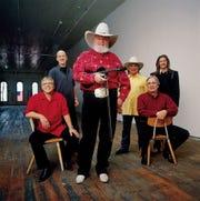 Charlie Daniels and The Charlie Daniels Band