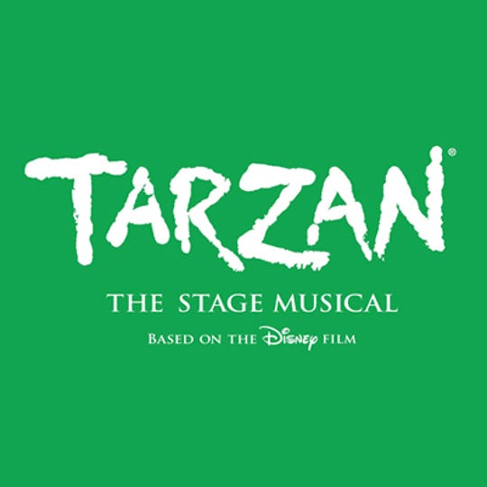 MY Theatre will perform Tarzan this September.