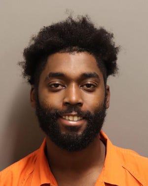 Ezekiel Jamal Chestnut was charged with murder.