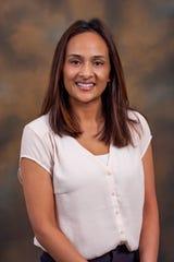 Dr. Jimisha Patel