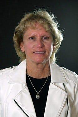 Mary Fleig