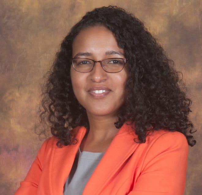 Deidre' Keller, dean and professor, FAMU College of Law in Orlando