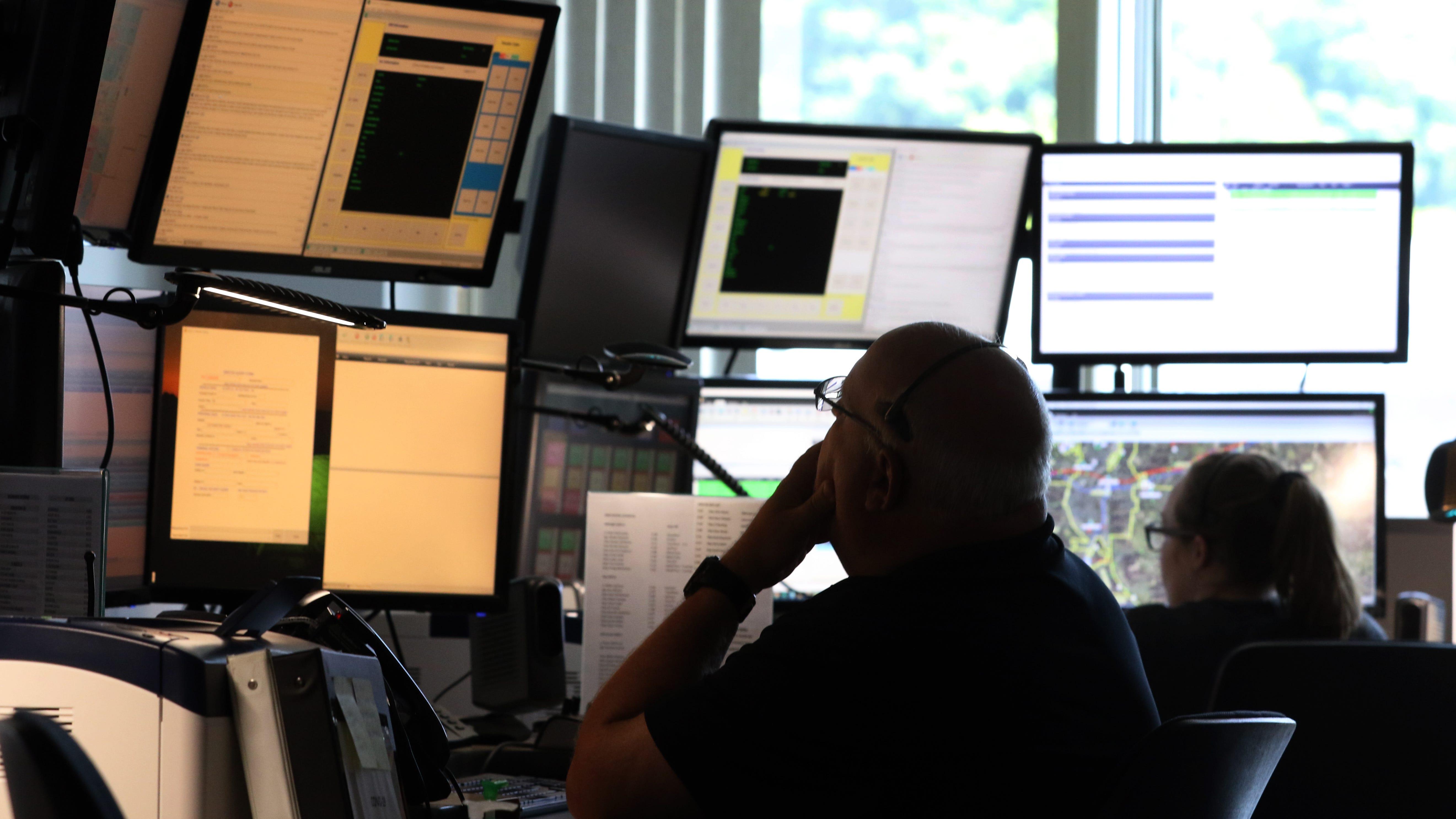 County looks to upgrade 911 equipment