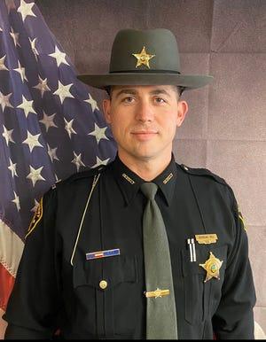 Lt. Douglas Gill