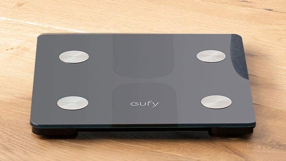 This smart scale has a cult following on Amazon.