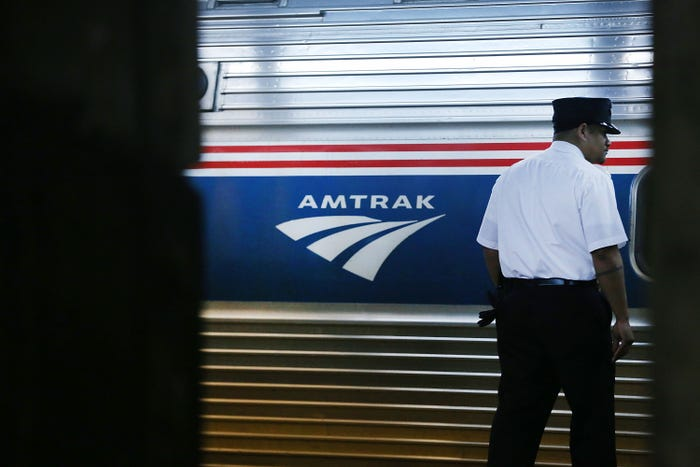 Amtrak offers buy-one, get-one promotion on its sleeper trains amid COVID-19 — with a catch