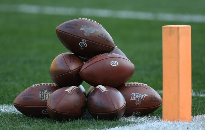 NFL outlines initial COVID-19 protocol for training camps, preseason