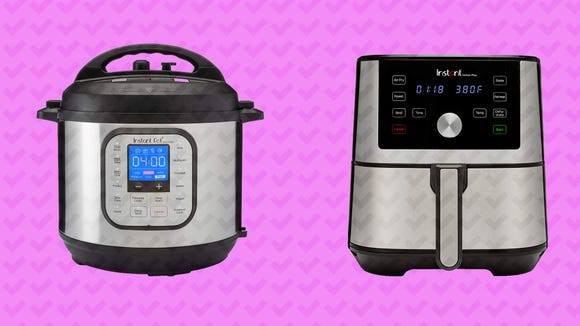 Instant Pot deals abound today at Amazon.