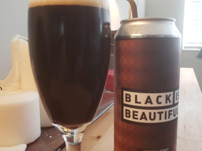 Streetside's Black is Beautiful offering.