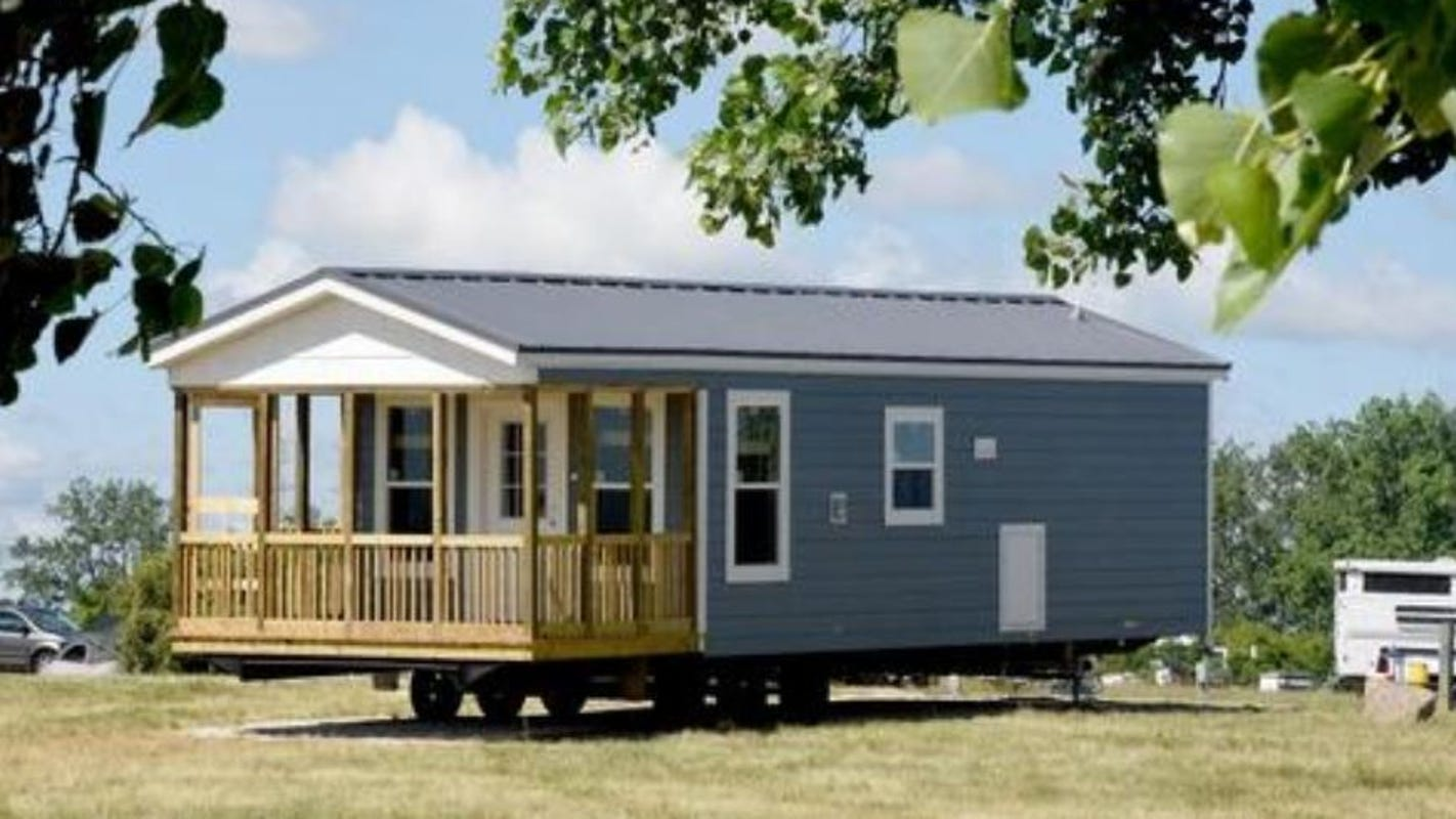 New waterfront cottages to rent coming to Sterling State Park