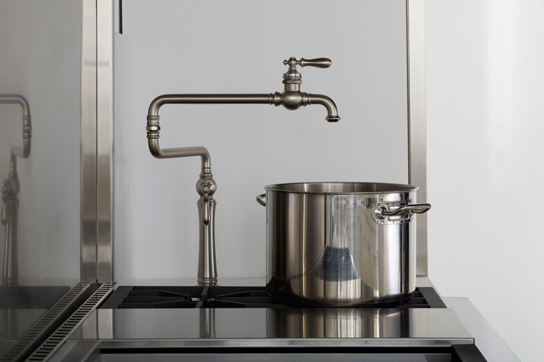 The Plumber Big Kitchen Remodel Comes Up Short