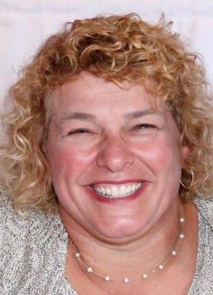 Trish Roland