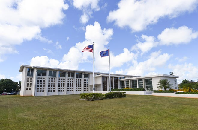 The Republican Party of Guam stated the Legislature must take action on the shortfall in government of Guam revenues.