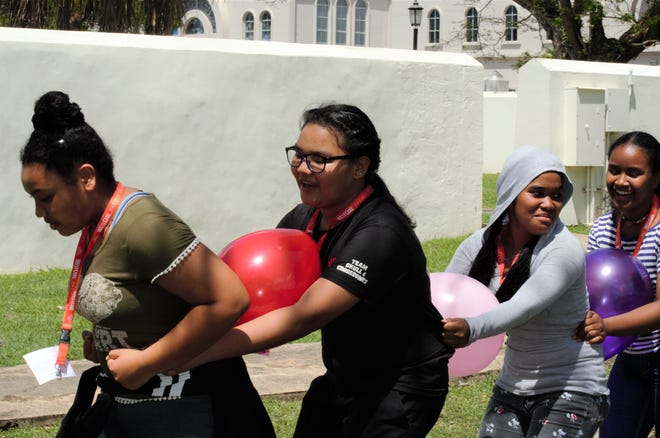 WestCare Pacific Islands' Malak Na Ha'ani assists Guam youths and their families cope with the COVID-19 pandemic.