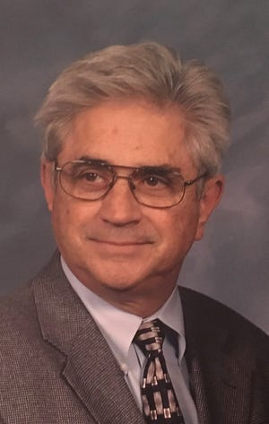 Borden-Henryville School Corporation Superintendent Sam Gardner