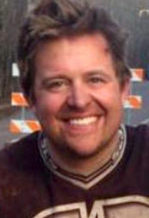 Iron County District Attorney Matthew Tingstad