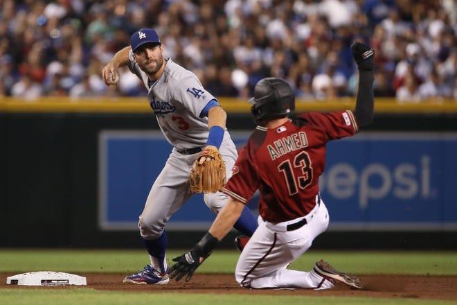 D-backs tendrán su juego inaugural en casa el 30 de julio cuando reciban a los Dodgers.
