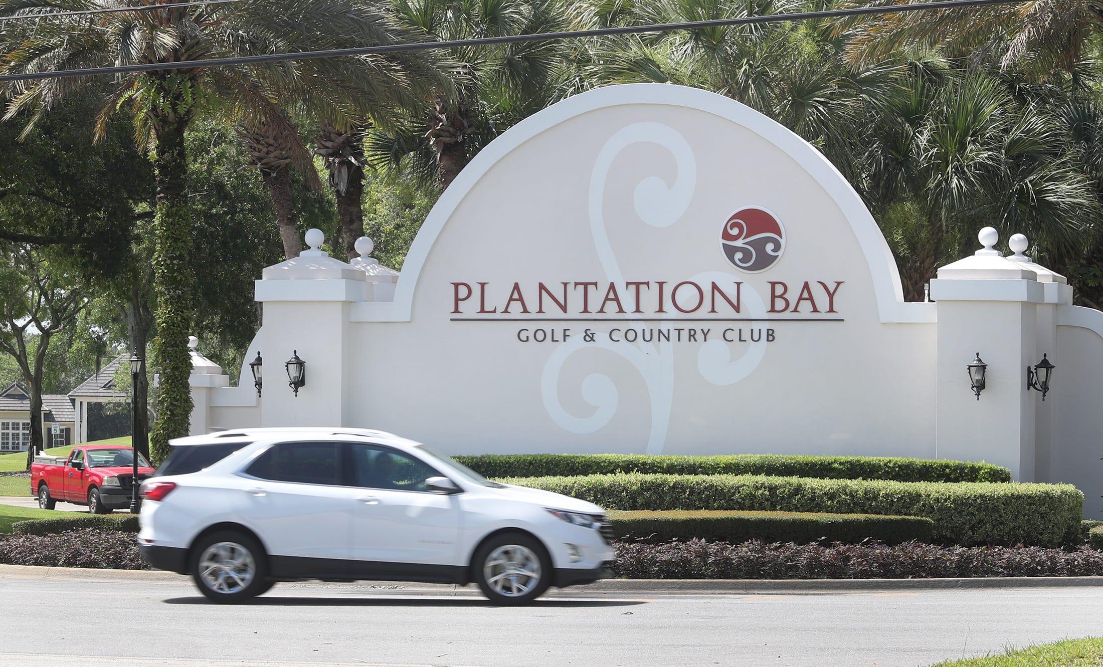 Real-estate developers won t rename  plantation  properties in South Carolina, Florida