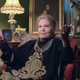 Walter Mercado speaks from his San Juan home.