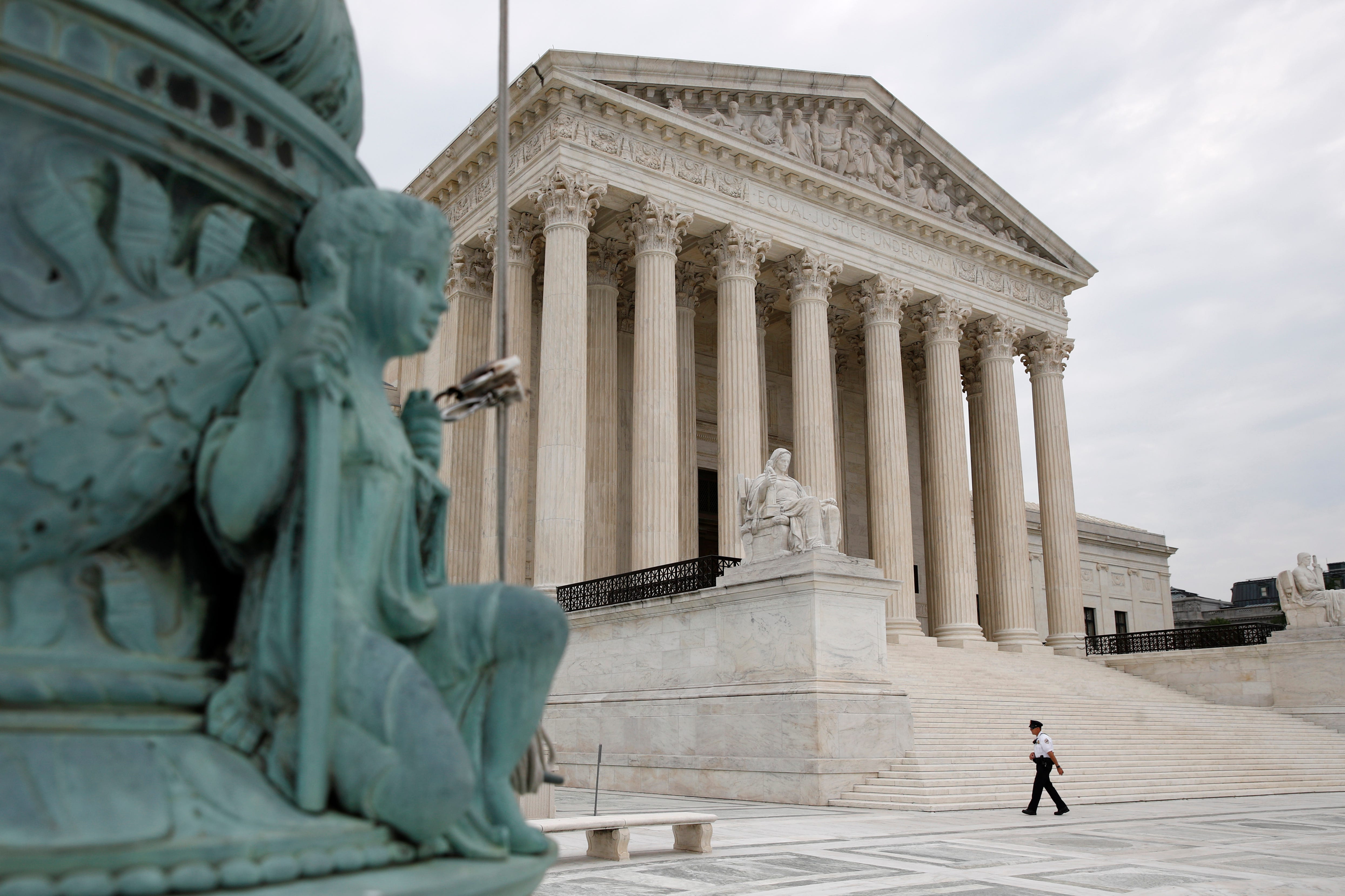 Supreme Court denies NCAA's request for stay of injunction in case on athlete benefits