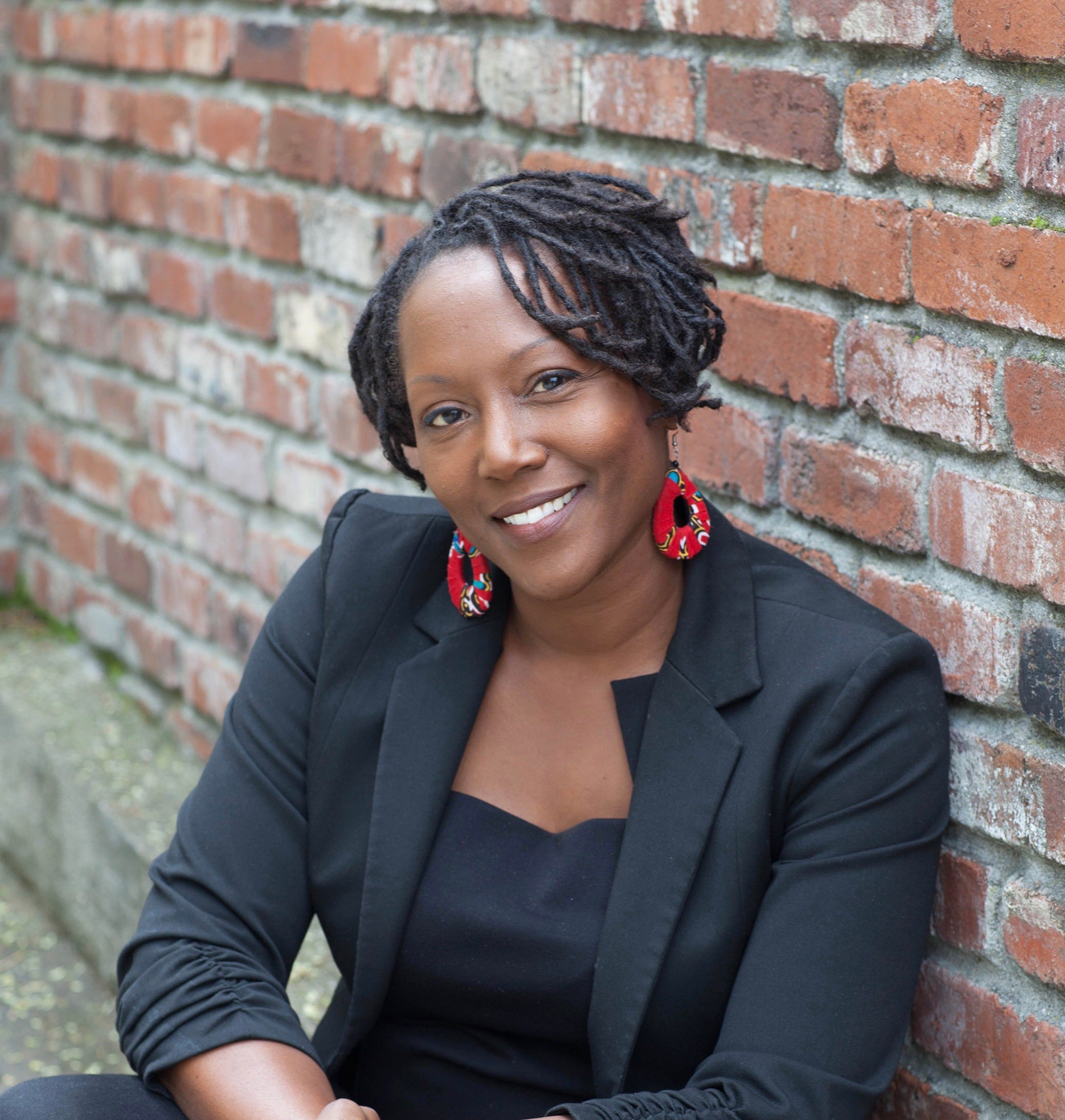 Monique W. Morris on Black Girls Need Protection From School Criminalization