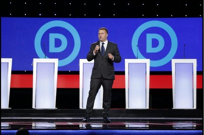 The Ohio Democratic Party will not seek forgiveness for its Paycheck Protection Program loan and will instead repay it through a private lender.