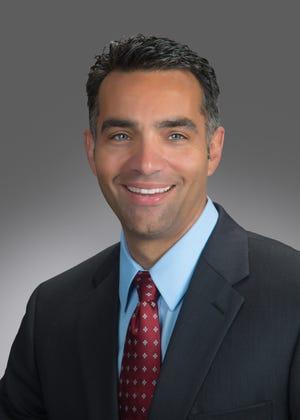 Ohio Rep. Nino Vitale, R-Urbana, says Ohioans shouldn't be tested for the novel coronavirus.