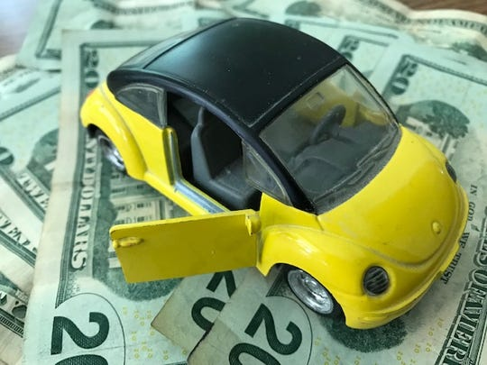 Drivers who are having trouble making their car loans during the coronavirus crisis are advised to reach out early to their lenders to try to put payments on pause for a few months.