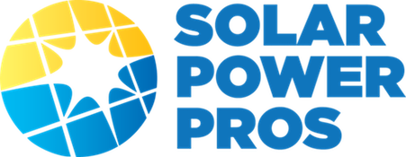 Solar Power Pros Logo