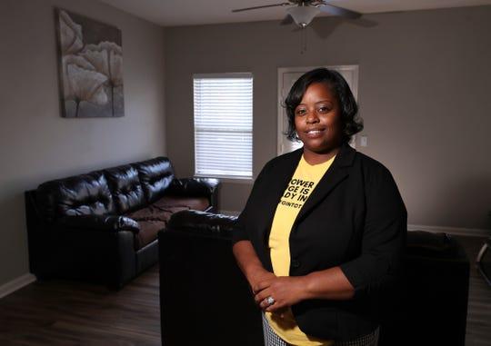 Elishia Durrett Johnson is the owner/CEO of Begin to Talk, LLC. on July 7, 2020.