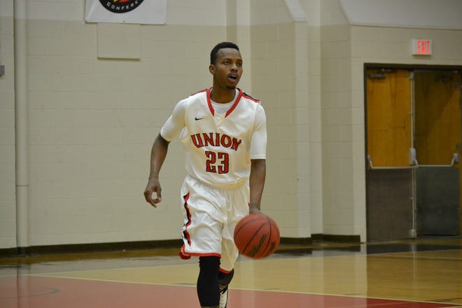 Former Ridgeway High standout Corieon Pearson was Union University's lone Gulf South Conference Men's Basketball All-Decade Awards winner. Pearson, now the coach at MLK Prep, was a 2015 All-GSC First Team selection for the Bulldogs.