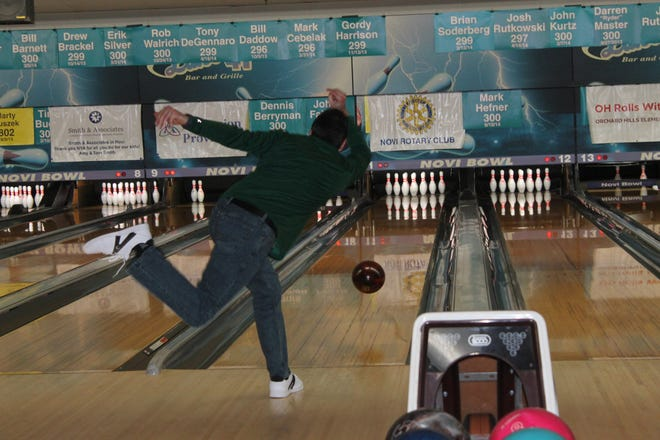 Novi Youth Assistance held a bowl-a-thon fundraiser on March 7, 2020, just before the coronavirus shut down businesses. Now, the proceeds from the event will benefit families impacted by COVID.