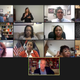 Dutchess County hosts a virtual town hall via Zoom for people of color to share their experiences on July 7, 2020.