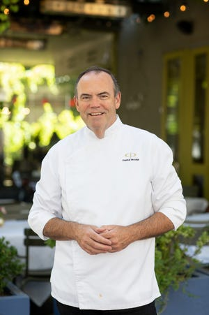 Chef Charlie Palmer's hospitality group features properties in three states and Washington, D.C.