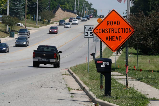 Traffic on Chester Boulevard in Richmond will be affected by an upcoming road construction project by the Indiana Department of Transportation.