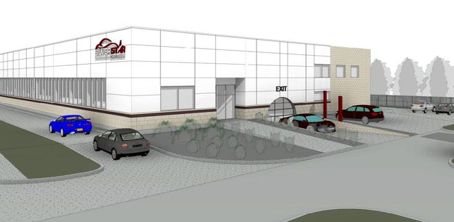 Silverstar Car Wash is planning an eight location in Sioux Falls.