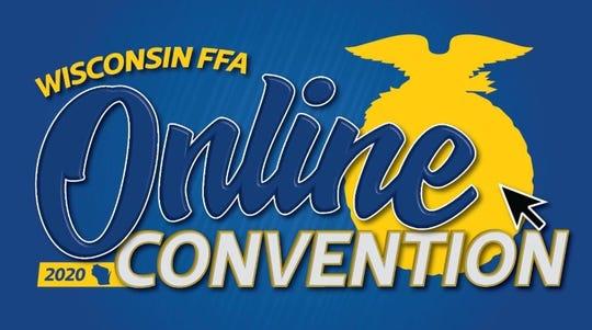 Wisconsin FFA online convention