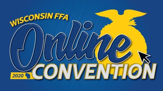 Wisconsin FFA online convention