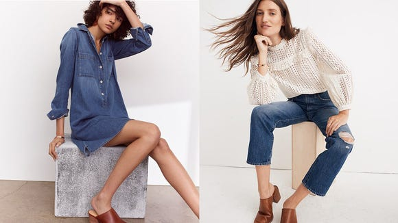 This two-day only Madewell sale is a must-shop event.