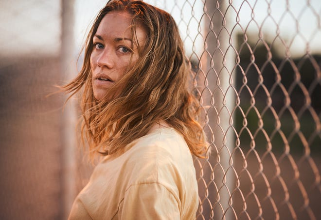 Sofie Werner (Yvonne Strahovski) is loosely inspired by the real-life Claudia Rau, a German-Australian woman who was unlawfully detained for 10 months in an immigration detention center.