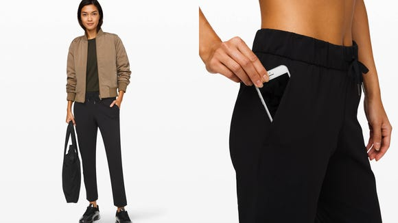 These pants have over 1,500 reviews.