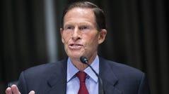 U.S. Sen. Richard Blumenthal (D-CT)