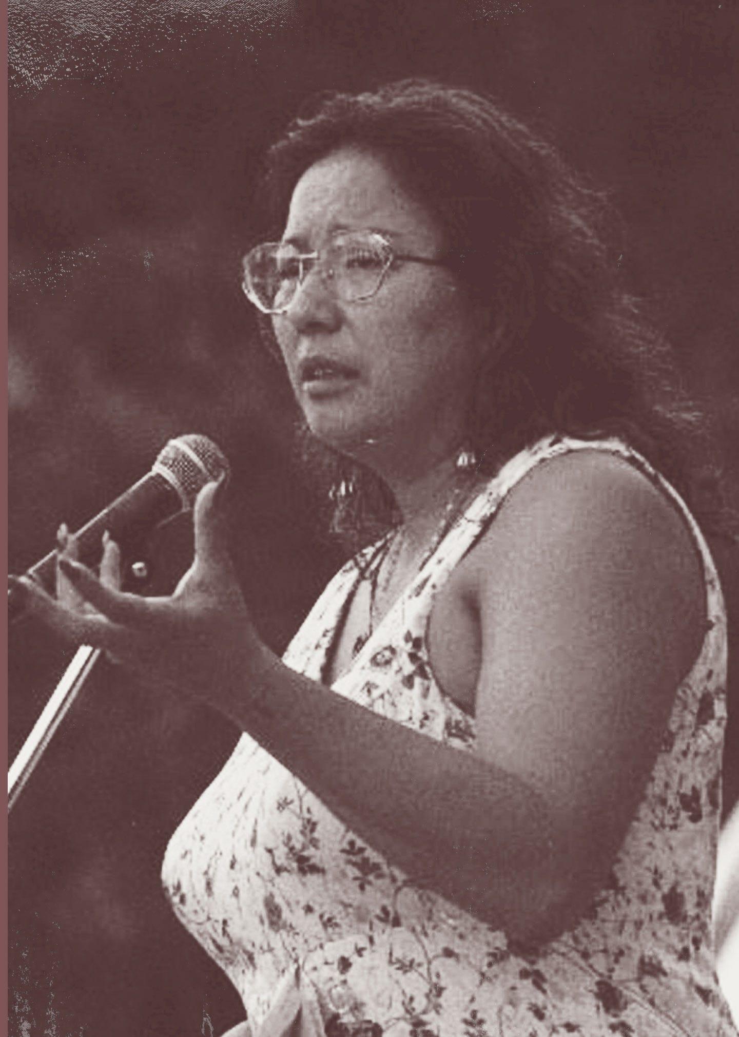 Ingrid Washinawatok