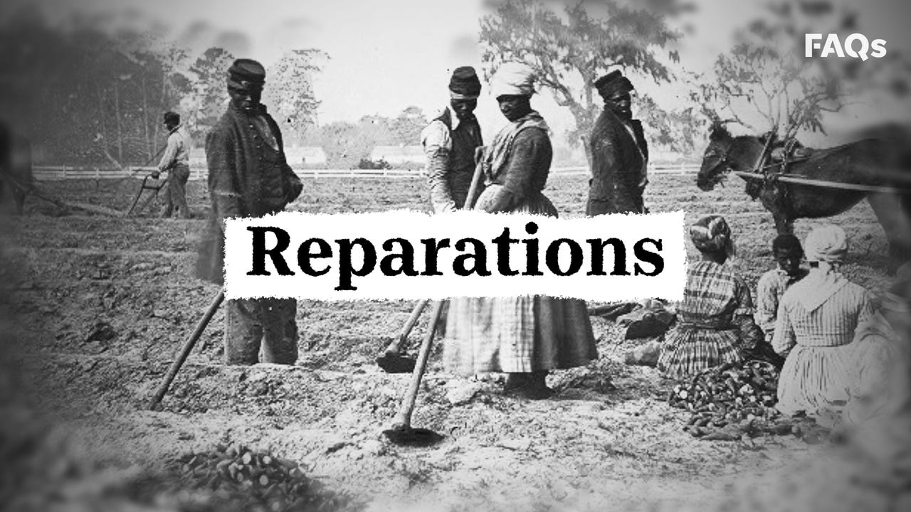 Asheville, North Carolina: Reparations for Black residents approved