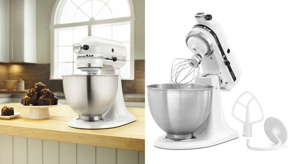 Snag this coveted stand mixer for under $200.