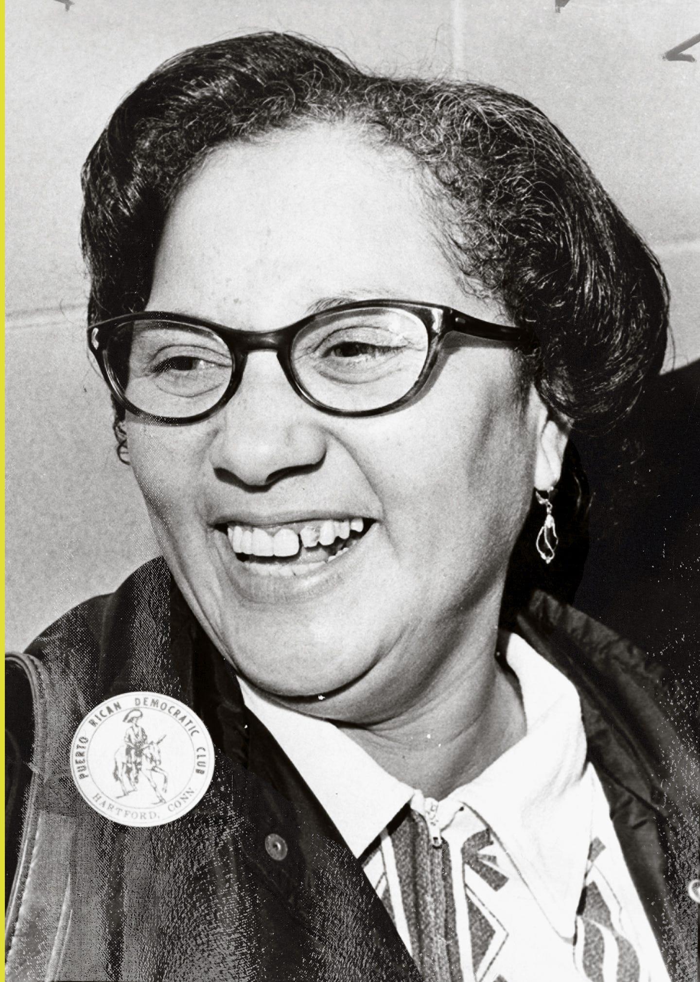 Maria Colón Sanchez