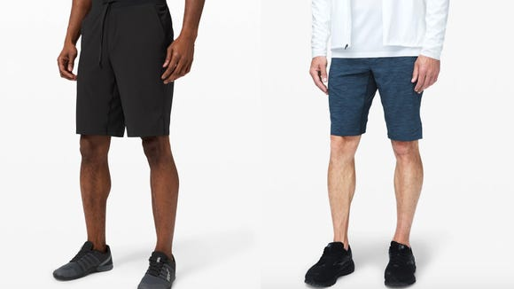 Your new go-to shorts.